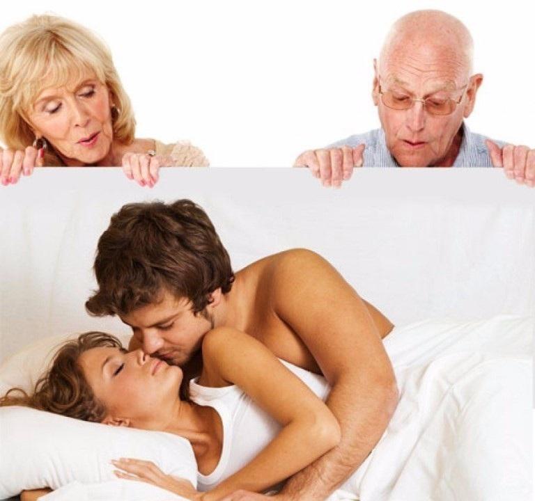 Стоит ли жить вместе с родителями взрослому человеку