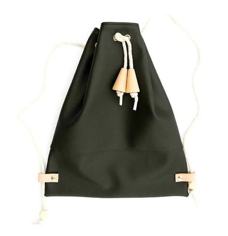 Рюкзак на подкладке своими руками: мастер-класс