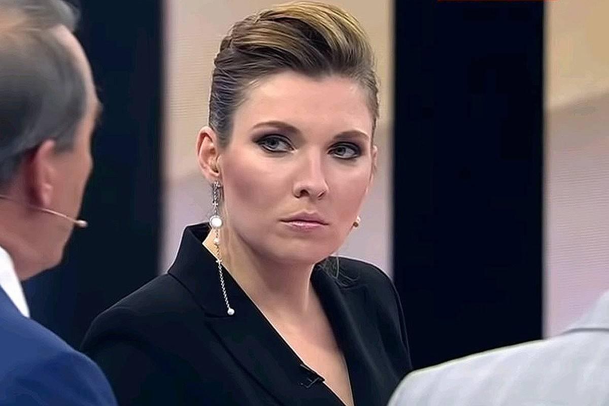 Скабеева объяснила, почему в ПАСЕ нецензурно обругали украинских делегатов