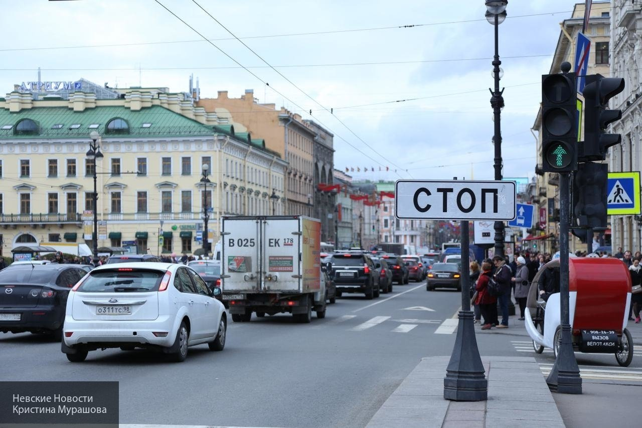 Названы сроки появления новых дорожных знаков в регионах России