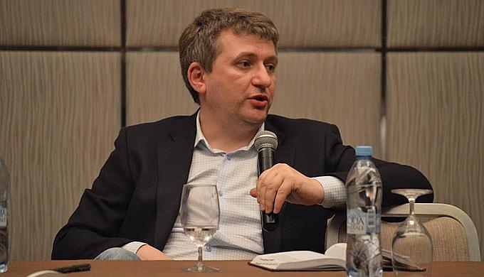 Украинский политолог: Нужно, чтобы русские журналисты знали — им будут давать пинка