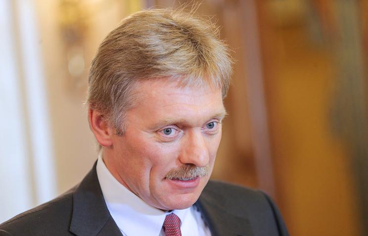Песков объяснил отсутствие авиации на параде Победы в Москве