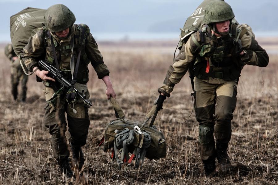 Минобороны Белоруссии сообщило о совместных с Россией военных учениях