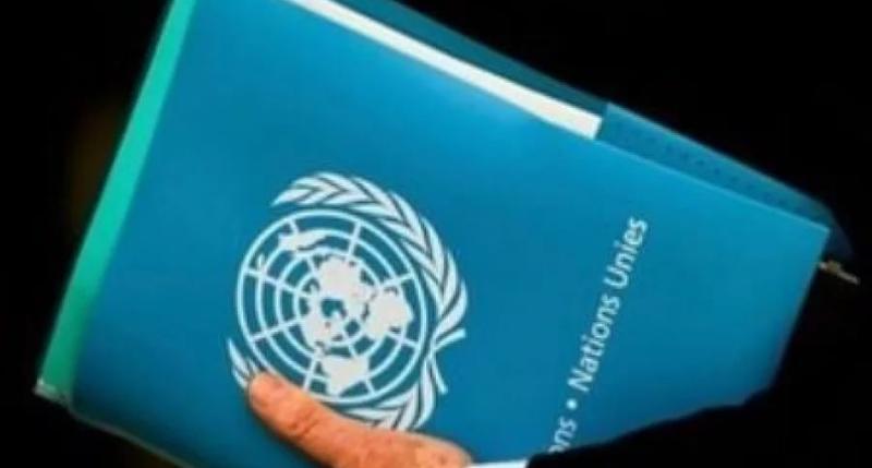 Отчет ООН по Крыму: пора перестать тиражировать ахинею