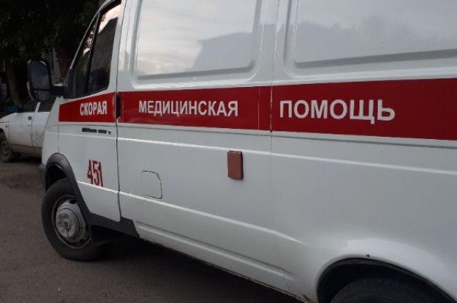 В Новосибирске четверо детей отравились курительной смесью