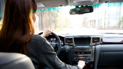СМИ: Студентка на Range Rover насмерть сбила пенсионера