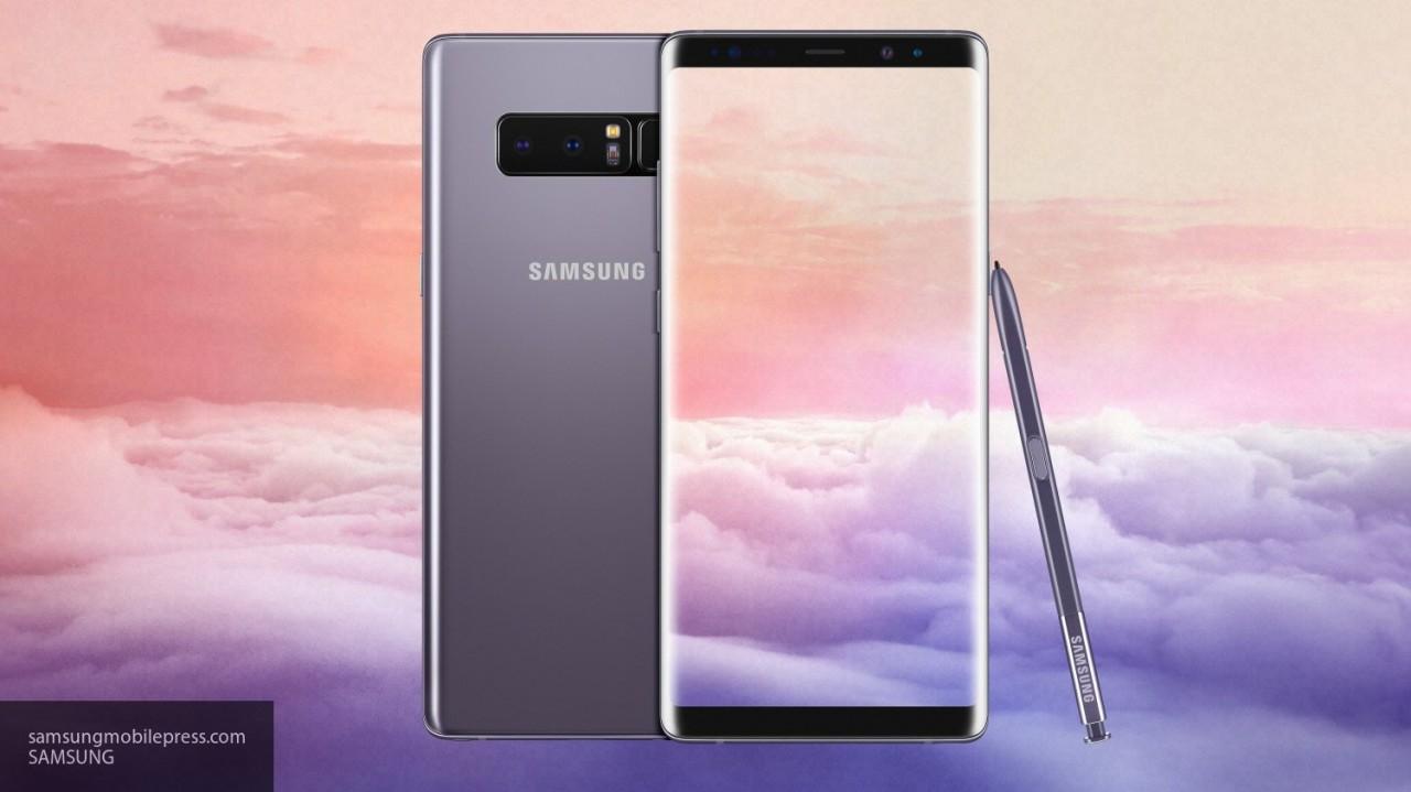 Эксперты подвергли критике систему охлаждения Samsung Galaxy Note 9