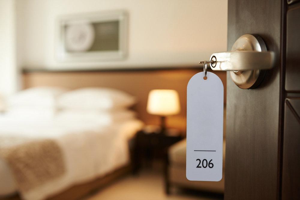 Российским отелям будут присваивать категории по новым правилам