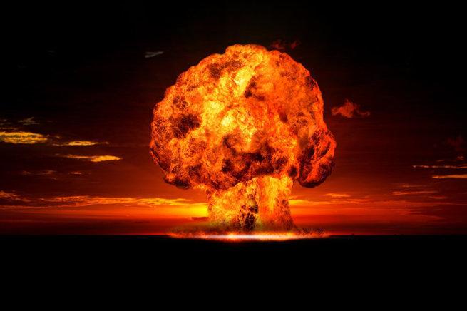 Город стоит, а в нём никого. Почему СССР отказался от нейтронной бомбы.
