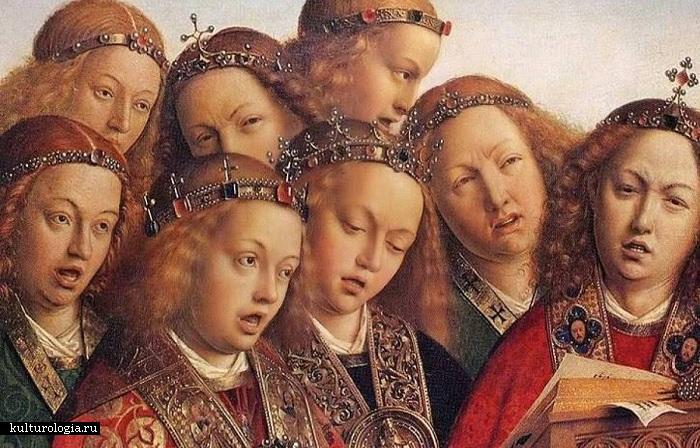 Какова была цена за кристально чистые голоса несколько веков назад. Певцы-кастраты.