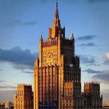 МИД России прокомментировало обострение ситуации в Донбассе