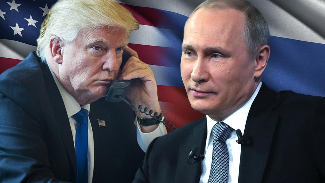 Дзюдо и хоккей Путина против глобального покера Трампа. Бильярд на шахматной доске убьет всех.