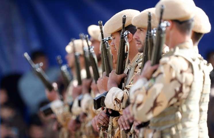 Мощь Востока: каков военный потенциал Ирана
