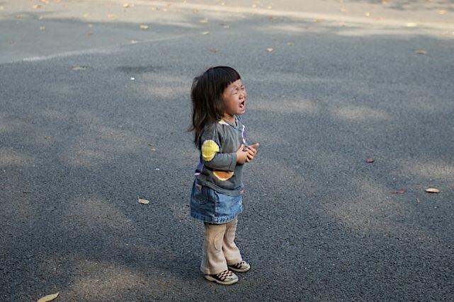 Чего нельзя делать, если вы вдруг потеряете ребенка в общественном месте