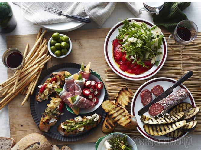 О каких проблемах здоровья говорят ваши пристрастия в еде