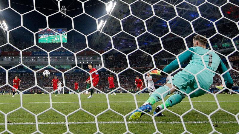 Матч Испания – Марокко может пройти под дождем
