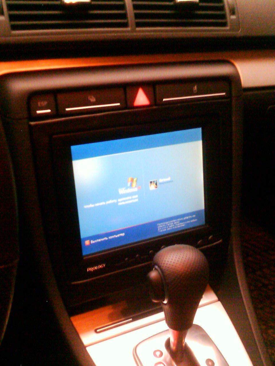 Как собрать своими руками компьютер в автомобиль