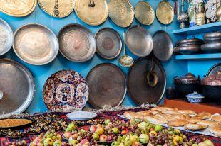 Чуду, курзе и натух. Знакомимся с дагестанской кухней