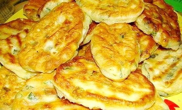 Вкус – потрясающий, готовка …