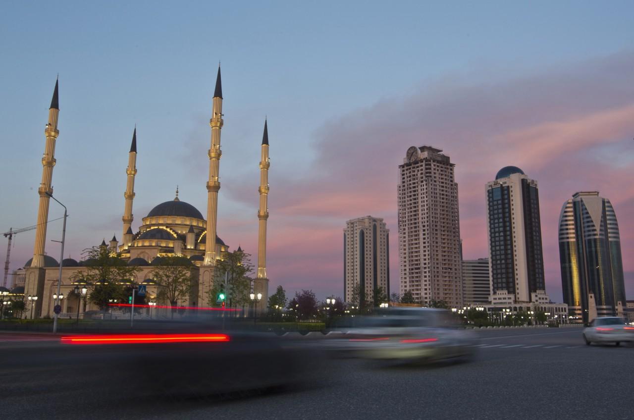 Кадыров: Вице-президент Афганистана прослезился, впечатлившись порядком в Чечне