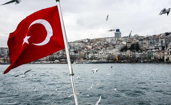 Канал «Стамбул»: Подкоп Турции под российский Крым начнется в феврале