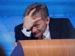 Как Песков для своего шефа президентские выборы выиграл