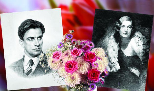 Цветы от Маяковского (удивительная история любви). 6 феноменов, которые наука не может объяснить!