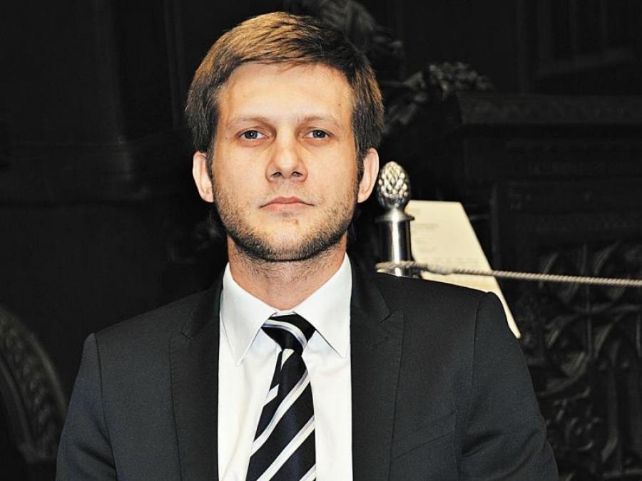Борис Корчевников: Я собираюсь стать папой