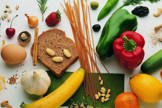 Картинки по запроÑу 15 лучших продуктов, которые помогут похудеть и набрать мышечный веÑ