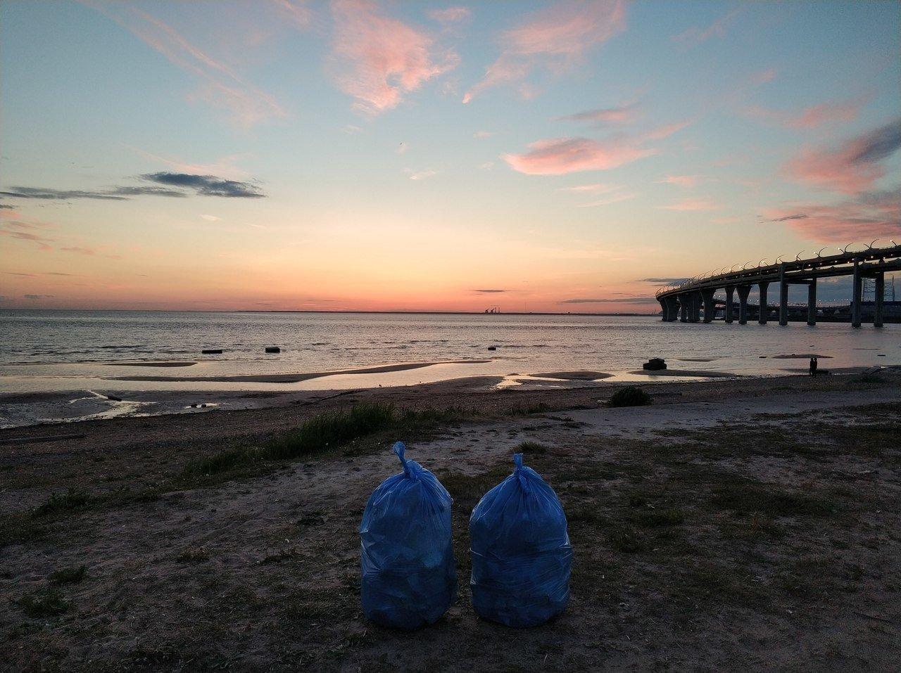 С 2019 года петербуржцы будут платить за вывоз мусора