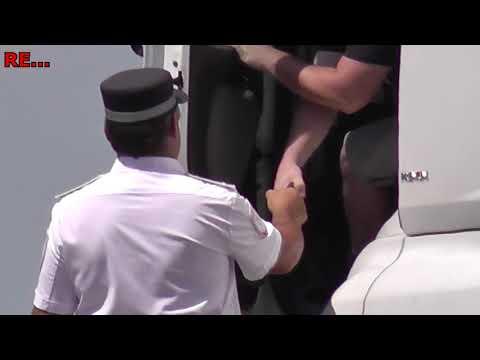Полицейские-стахановцы, 40 взяток за час. Новопавловский пост, Ставропольский край. ВИДЕО