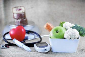 Ученые назвали семь суперпродуктов для лечения диабета