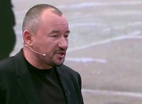 Шейнин прокомментировал нападение на него украинского «десантника»