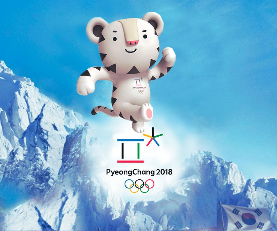 Олимпиада 2018 Пхёнчхан — Прямой эфир от 15.02.2018 смотреть онлайн
