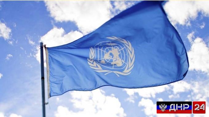 Глава миссии ООН: Украинские власти обязаны возобновить выплат пенсии жителям ДНР и ЛНР
