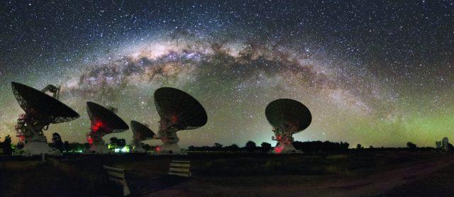 К Земле движется волна гамма-всплеска немыслимой силы