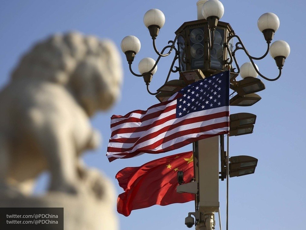 Китай отказался вести новые …