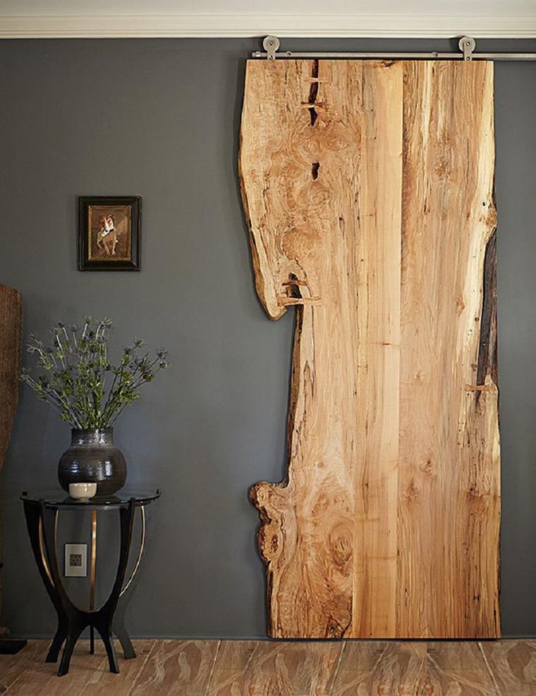 Деревянные двери дизайн своими руками