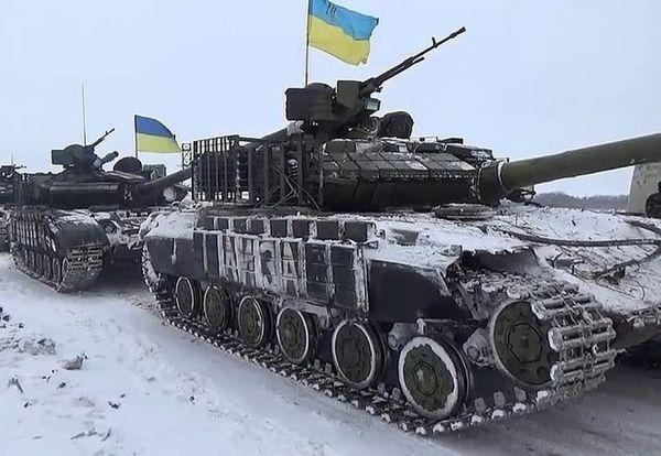 Блицкриг ВСУ в Донбассе вполне реален