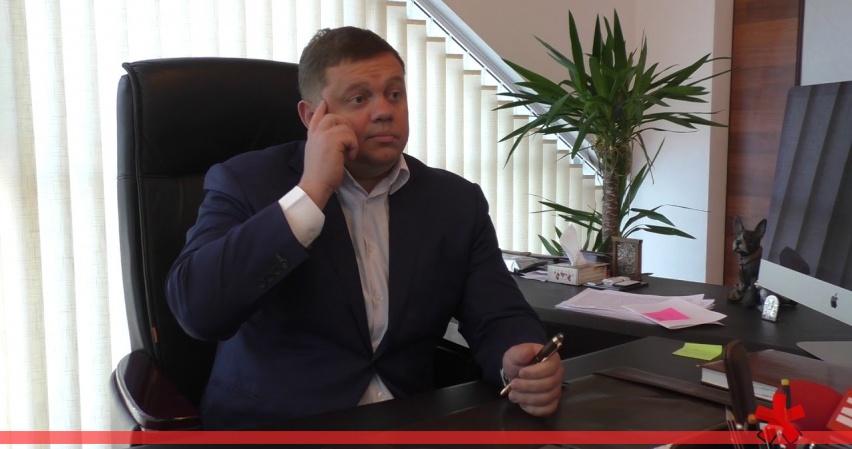 Крымский депутат не выполнил обещание выйти из ЛДПР после слов сына Жириновского о Севастополе