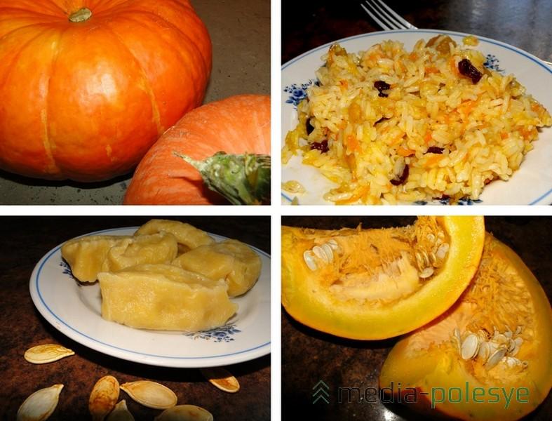 5 простых и полезных блюд из…