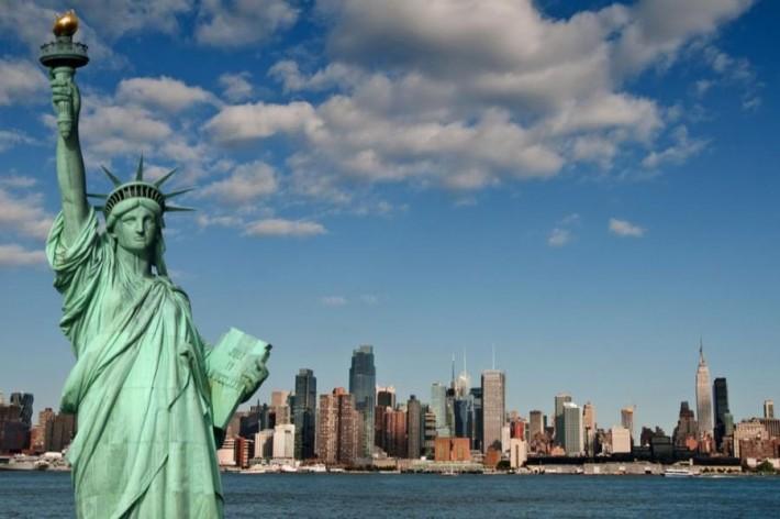Самые колоссальные статуи и монументы мира