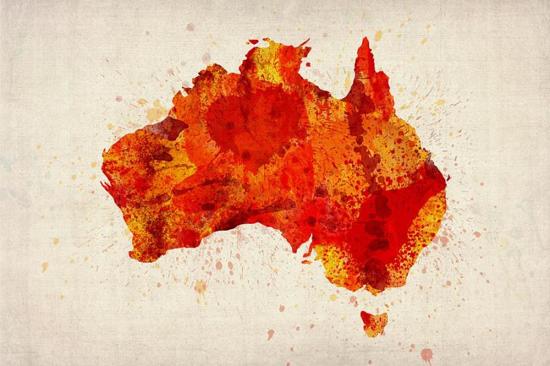 Вещи, запрещенные в Австралии