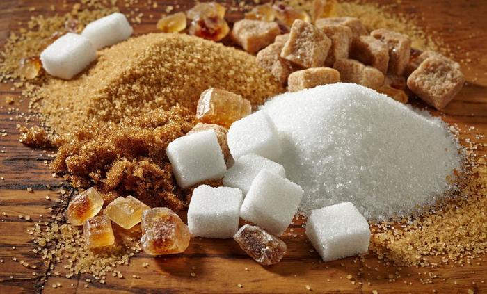 Зачем солить сладкое и сласт…