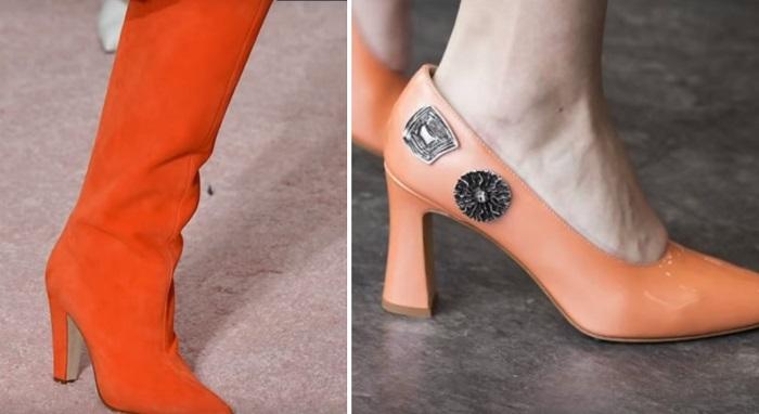 модная обувь после 50