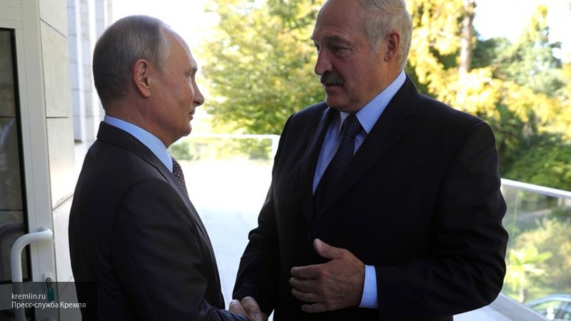 Лукашенко раскрыл подробност…