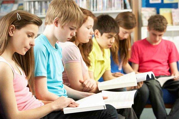Учим детей понимать тексты