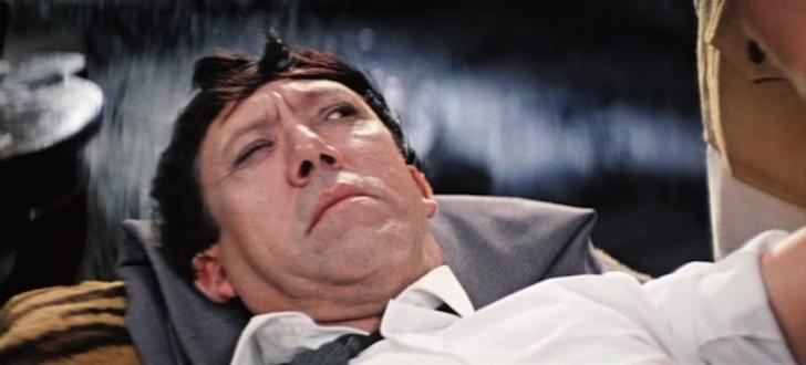 32 интересных факта о том, как снимался фильм «Бриллиантовая рука»
