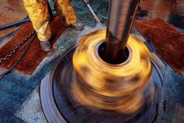 Нефтесервис в РФ могут захва…