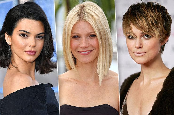 Обмани меня: 5 стрижек, которые из тонких волос сделают густые